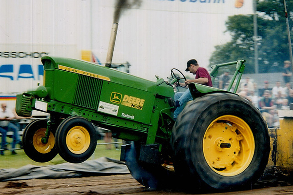 1. Deere Power van Johan Brinks.jpg